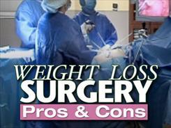 Gastric Bypass Surgery News Links